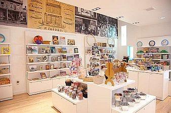 Gift Shop - Waterloo Region Museum
